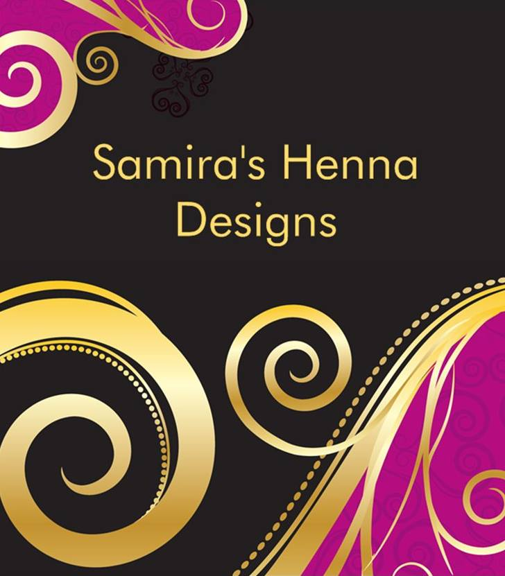 Samira's Henna Designs - Dallas